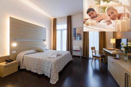 Soggiorno Benessere All Inclusive - Montegrotto Terme
