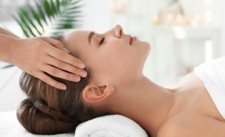 Massaggio Argan