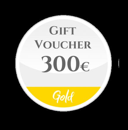 SG Gift Voucher Gold