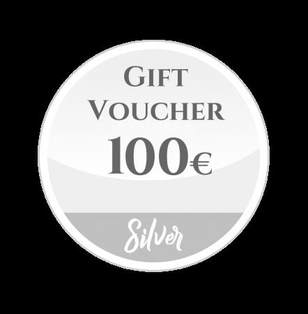 SG Gift Voucher Silver