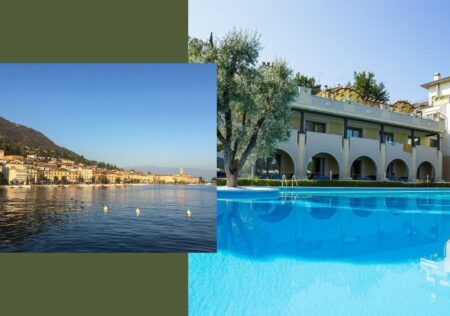 Weekend con Crociera - Hotel Porta del Sole - Garda