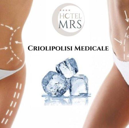 Criolipolisi Medicale - Estestica Avanzata